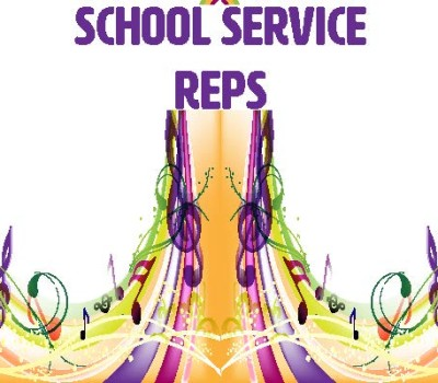 Art's School Service Representatives