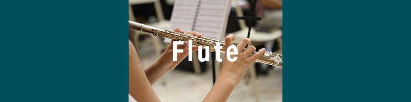 flute rentals header