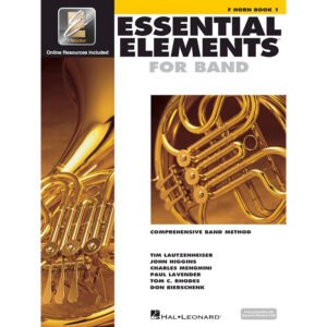 essential elements 1 french horn