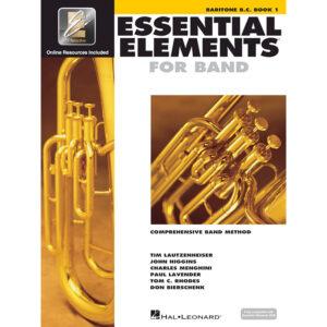 essential elements 1 bar bc