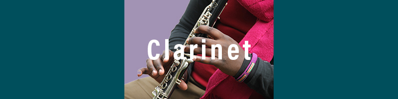 renting a clarinet