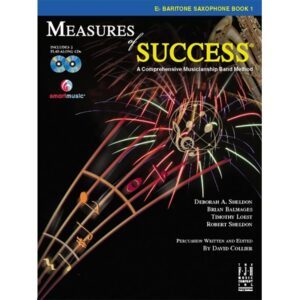 measures of success 1 bari sax