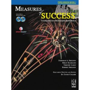 measures of success 1 drums