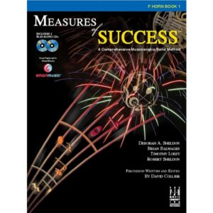 measures of success 1 horn