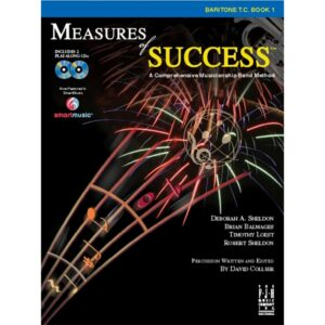 measures of success 1 bar tc