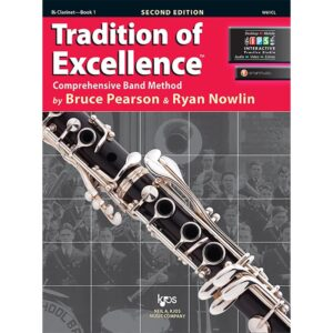 tradition of excellence 1-cl