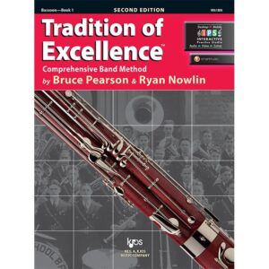 tradition of excellence 1-bn