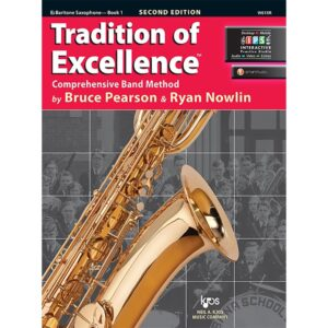 tradition of excellence 1-bs