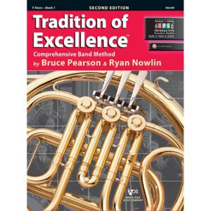 tradition of excellence 1-hn