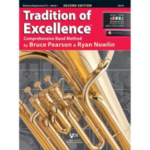 tradition of excellence 1-tc