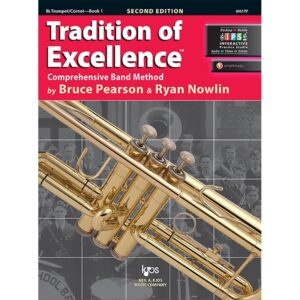 tradition of excellence 1-tp