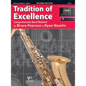 tradition of excellence 1-ts