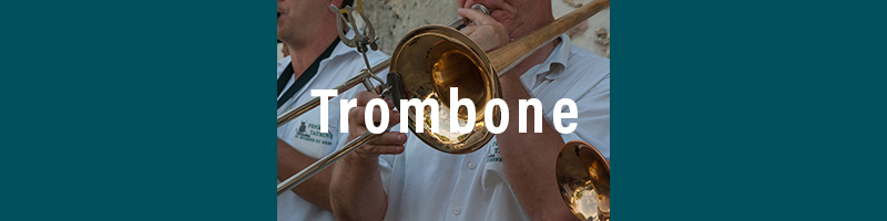 renting a trombone