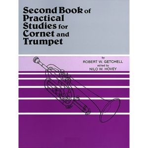 Second Book of Practical Studies by Hovey