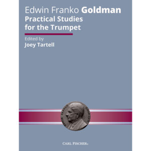 Practical Studies for Trumpet (Goldman/Tartell)
