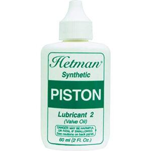 Hetman Piston Valve Oil No. 2