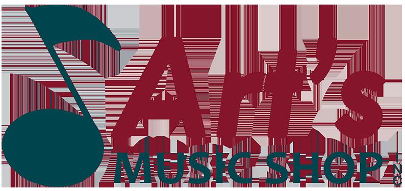 Retail Music Store