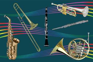 instruments array