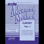 rubank adv vol 1 clarinet