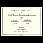 taffanel-gaubert exercises for flute