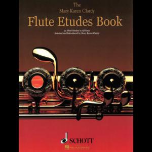 clardy flute etudes bk 1