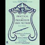 practical and progressive oboe method-andraud