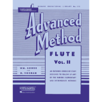 rubank adv vol 2 flute