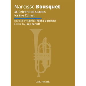 bousquet-36 studies for trumpet