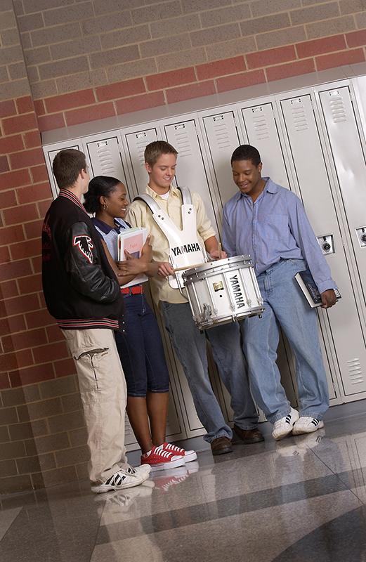 drummers-lockers