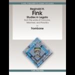 fink studies in legato trombone