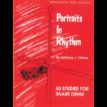 portraits in rhythm cirone