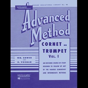rubank adv vol 1 for trumpet
