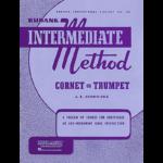 rubank intermediate method for trumpet