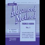 rubank adv vol1 horn method