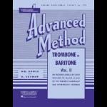 rubank adv vol2 trombone