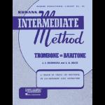 rubank intermediate trombone