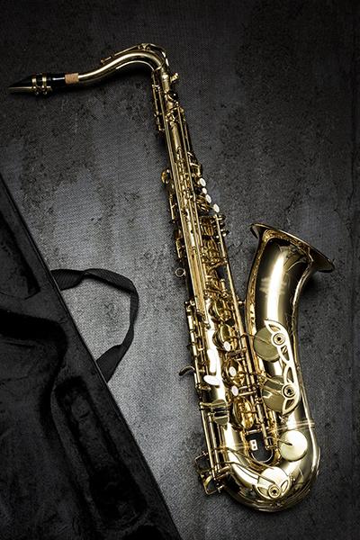 tenor sax image