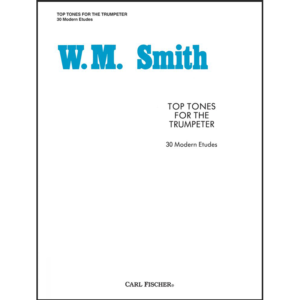 smith-top tones for the trumpeter
