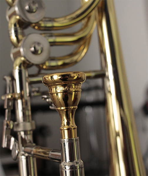 trombone image