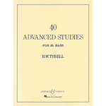 Tyrell 40 Advanced Studies Tuba
