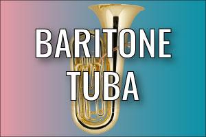 BARITONE-TUBA