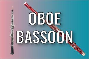 OBOE-BASSOON
