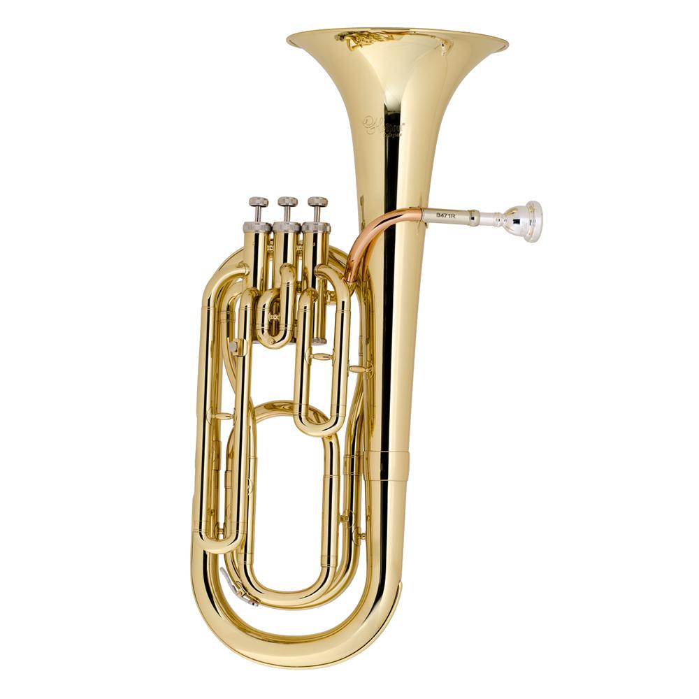 3-valve holton euphonium