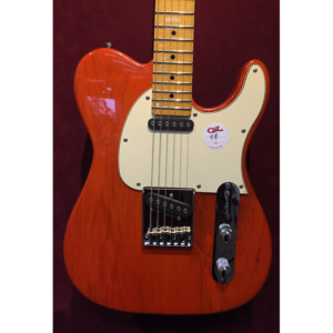 G-L-ASAT Classic Tribute orange body